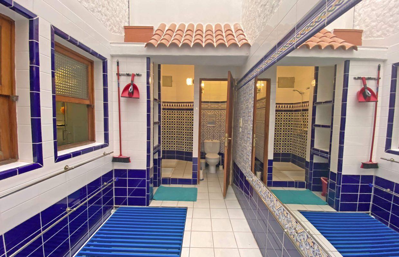 App. Baño Flambojan Shower. Duschen_WC 2 Kopie
