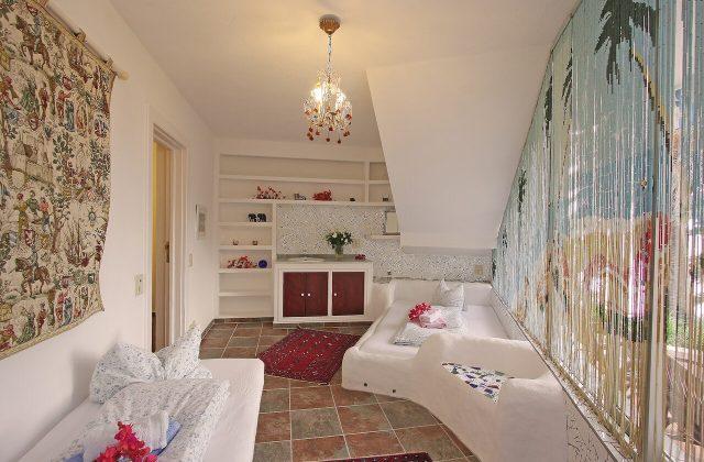 Bella Vista Doppelbett Zimmer