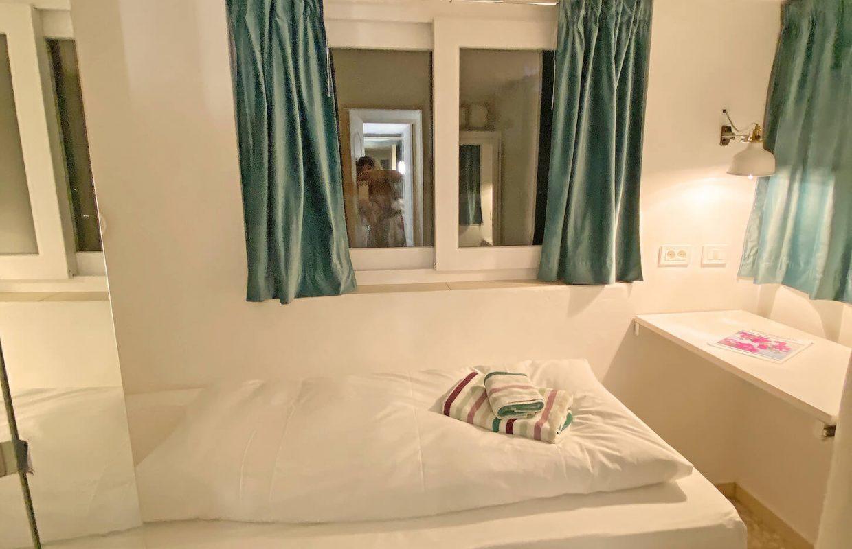 Bali 1 Schlafzimmer Kopie