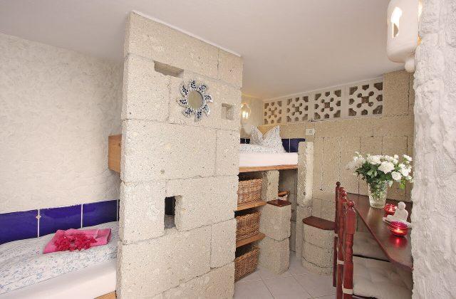 Gomera Einzelbettzimmer