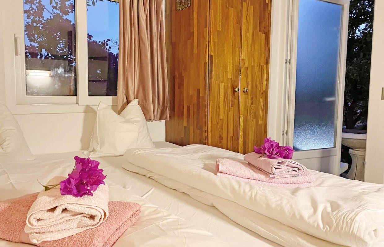 Mango Süd Doppelbett