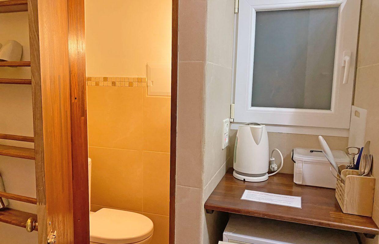 DZ Mango WC und Teeküche Kopie