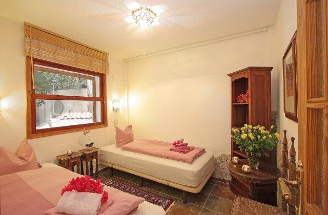 Sita Einzelbett Schlafzimmer